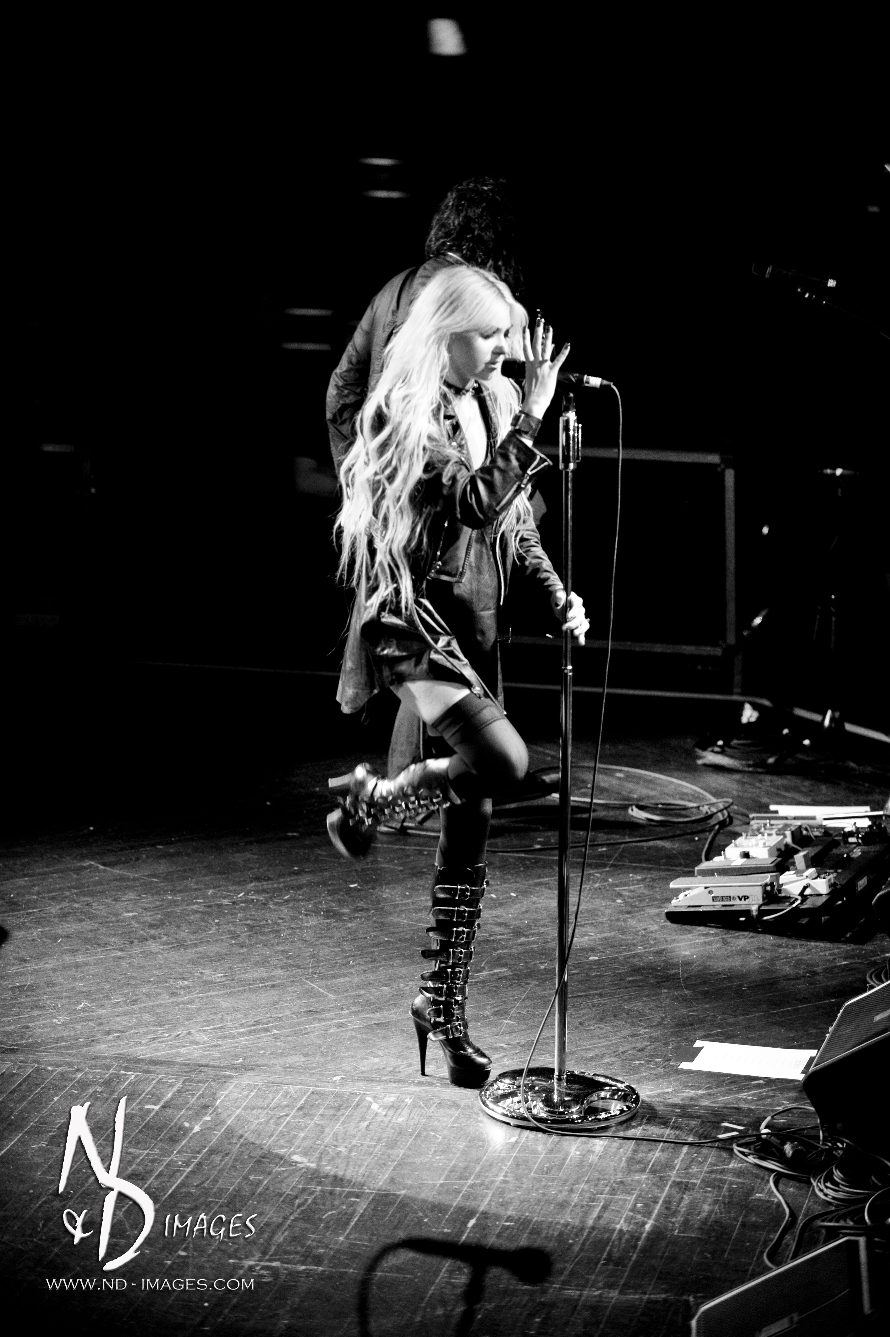 Pretty Reckless Tour Opening Act