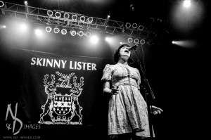 Skinny Lister