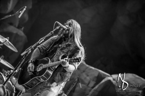 Paul Jackson - Blackberry Smoke