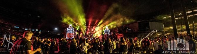 CMA Fest Part 2
